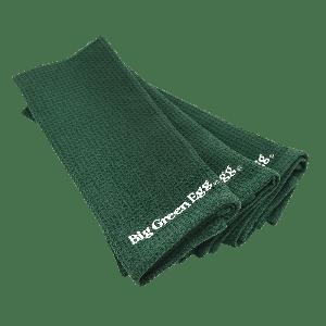 Big Green Egg Handdoeken