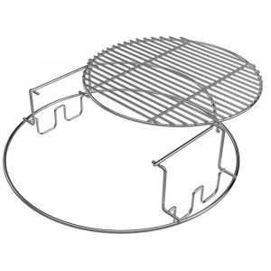 Big Green Egg ConvEGGtor / Plate Setter
