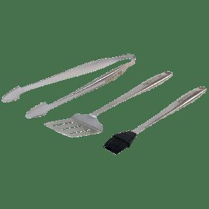 Big Green Egg Stainless Steel Tool Set