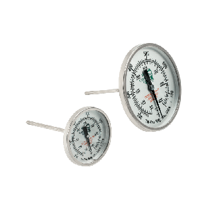 Big Green Egg Thermometer
