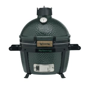 Big Green Egg MiniMax incl. Egg Carrier