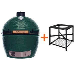 Big Green Egg XLarge incl. Egg Frame