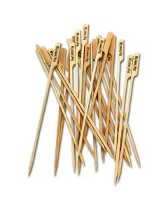 Big Green Egg Bamboo Skewers