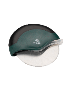 Big Green Compact Pizza Cutter