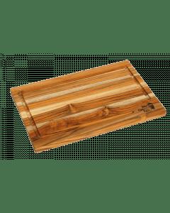 Big Green Egg Teak Cutting Board
